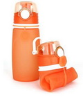 IMUG-36 Silicone Water Bottle